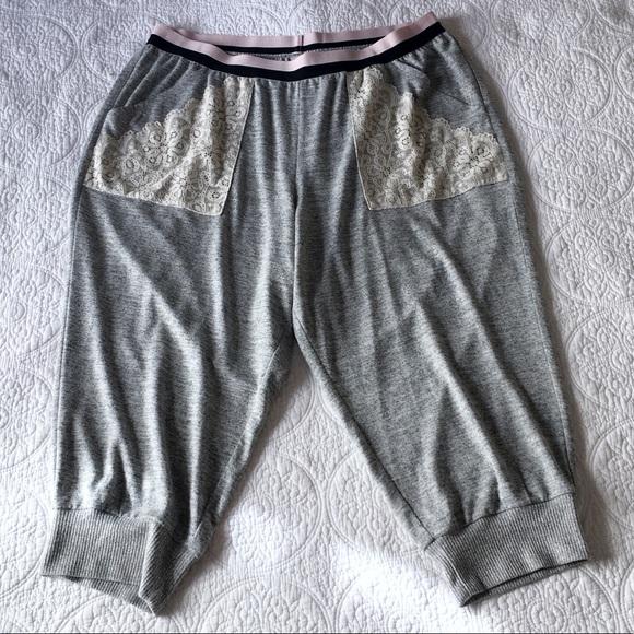 8f68f971147e4 Cacique Other - Cacique Lace Pocket Pajama Pants